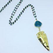 Izusa Necklace