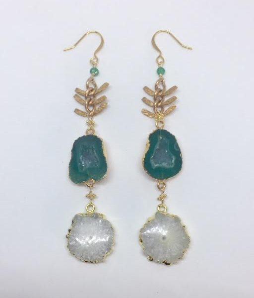Estrella Earrings